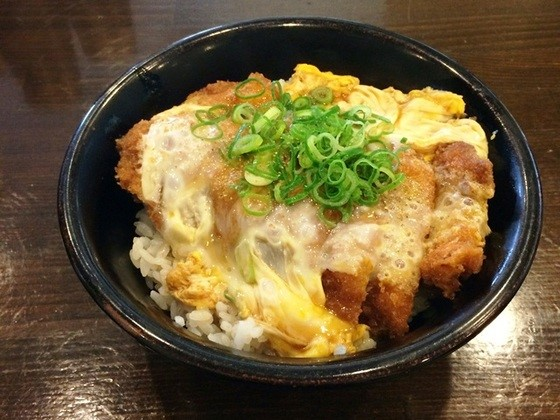 Thurs, Aug 22 DONBURI